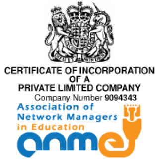 Incorporation of ANME Ltd.