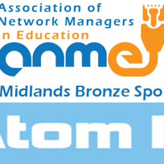 East Midlands Regional Sponsor - Atom IT