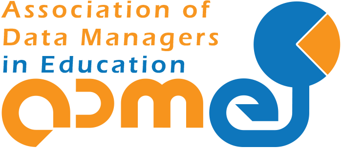 The Association of Data Managers in Education