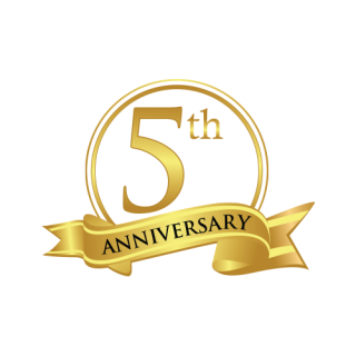 The ANME's 5 Year Anniversary!