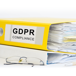 GDPR: Is your school compliant? Fewer than half are!